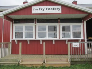 The Fry Factory