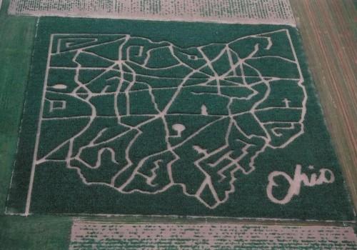 The Ohio Maze