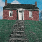 Rankin House on Underground Railroad