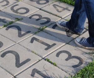 123 Maze