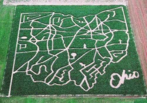 Ohio Maze